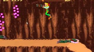 RICARDO RAFAEL-SUNSET RIDERS(SNES) DETONADO-NORMAL.