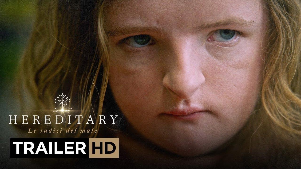 hereditary le radici del male trailer ufficiale