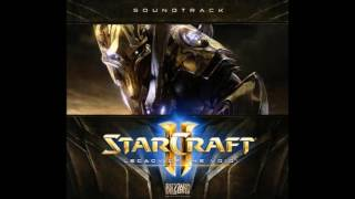StarCraft 2: Legacy of the Void Soundtrack - We Stand Ready