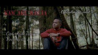 Download lagu KAM AKU RAS IA-NARTA SIREGAR [official music video]