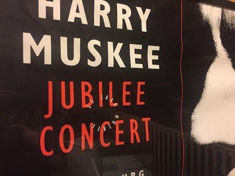 HARRY MUSKEE - Jubilee Concert (25 jaar Muskee) 27-1-1990