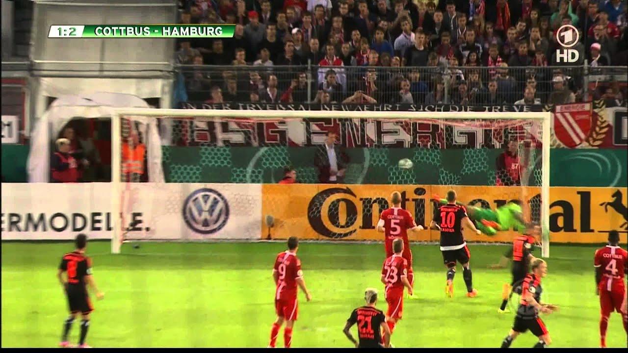 Dfb Pokal Zusammenfassung Tv