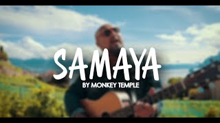 Monkey Temple - Samaya - Nepali Band (Official Music Video HD quality )