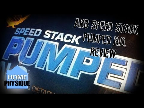abb-speed-stack-pumped-no-|-pre-workout-supplement-review