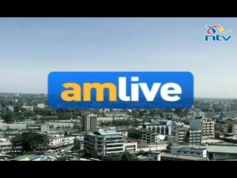 People & Politics on AM Live with Ken Mijungu - December 11 2018