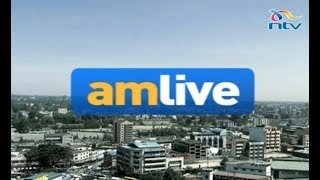 """People & Politics"" on AM Live with Ken Mijungu - December 11 2018"