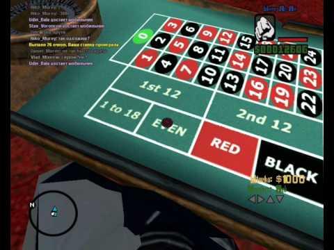 Самп рп что выигрыш в казино найти и скачать игровые автоматы