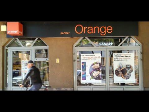 Awaria Orange W Całym Kraju. Klienci Bez Dostępu Do Internetu | Aktualności 360