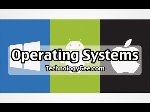 Operating Systems | CompTIA A+ 220-1002 | 1.1