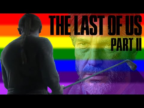 The Last Of Us 2 Is Pathetic | TLOU 2 Ending Is Even Worse Than The Leaks