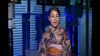 Baixar Yuika Uchiyama a Rai News - I love Fukushima
