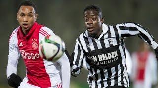 Video Highlights Jong Ajax - Achilles '29 download MP3, 3GP, MP4, WEBM, AVI, FLV April 2017