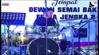 WANI - AKU SELALU SETIA live at Jengka Pahang