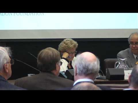 Munk Panel Statutory Authority - Part One