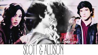 Scott & Allison | BTSK