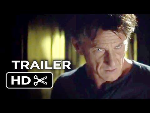 The Gunman Official Trailer #2 (2015) - Sean Penn, Javier Bardem Movie HD