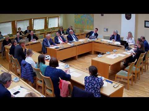 2019-07-17 Energetikos ir darnios plėtros komisijos posėdis