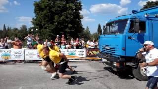 Трак-пул - команда Луганской области, Беловодск, 25.06.16