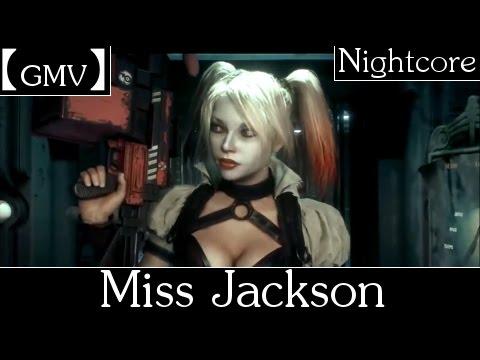 【GMV】 Miss Jackson - Harley