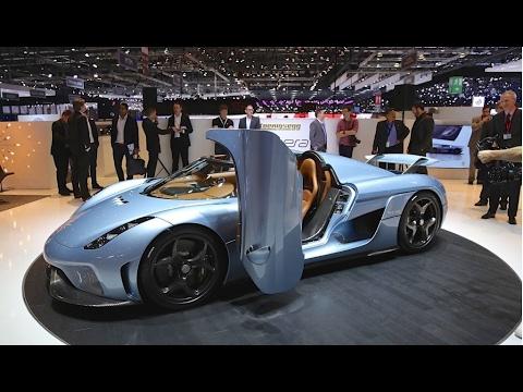 Самые дорогие и мощные машины в мире на 2018 и 2019 год - Видео онлайн