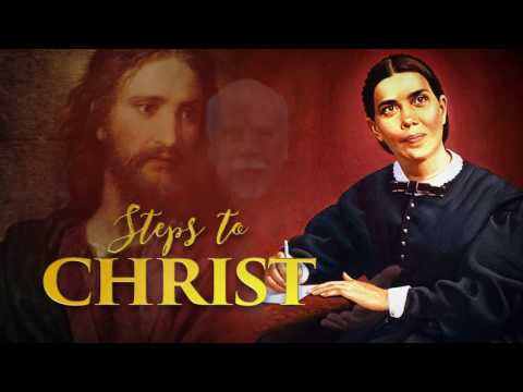 Steps To Christ Chapter 1 - God's Love for Man