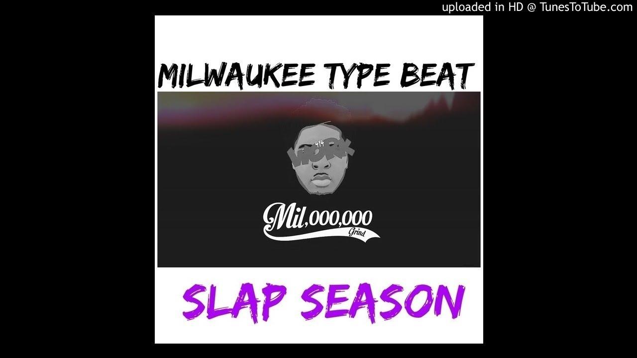 Milwaukee x Lil Chicken x 414 Work Type Beat -Slap Season (Prod By @DopBlackOut x @LilChoppo)
