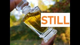 Henry Jacques Still Attar review