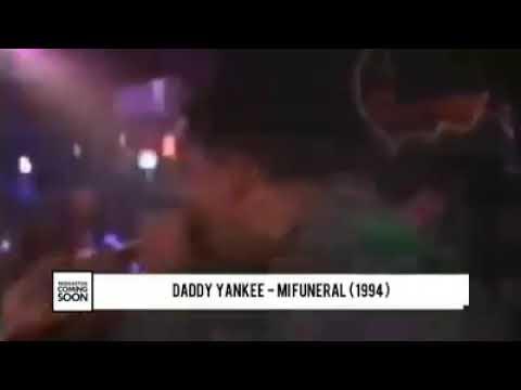 Evolución Musical de Daddy Yankee, Desde Sus Inicios Hasta La Actualidad  🎤🎥📼 (COMPARTELO)
