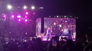 SZA ft. Kendrick Lamar - All the Stars (Live) at Coachella Day 1 Weekend 1