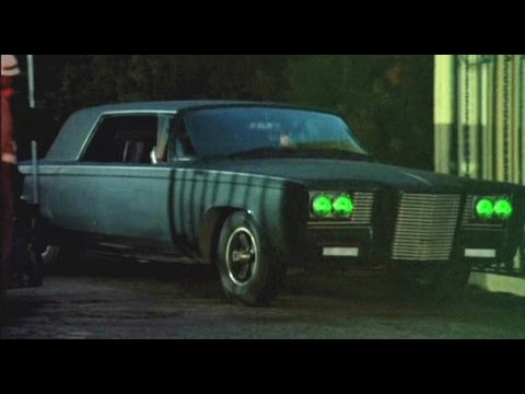 '66 Imperial Crown in The Green Hornet