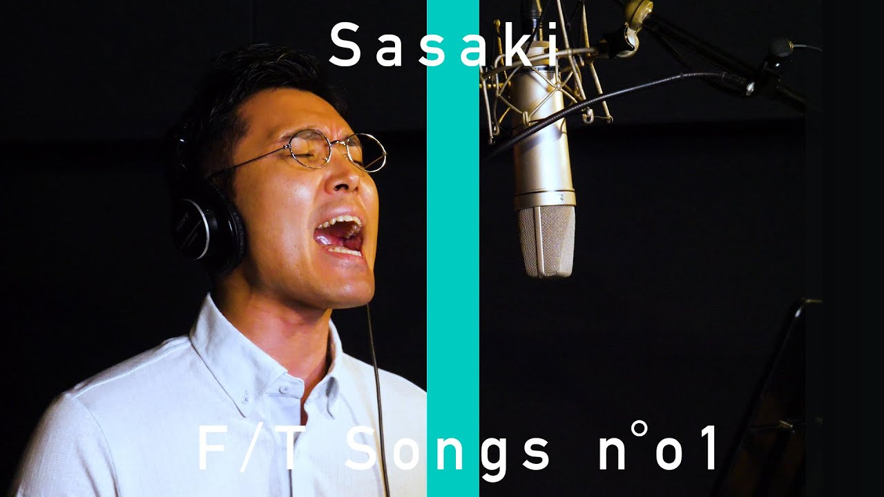 【歌ってみた】佐々木さん!!すごい!!!歌うまいよ〜〜〜〜〜 ^ ^ 【ロマンスの神様】
