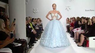 Randy Fenoli | Full Video | Bridal Fashion Week | Spring/Summer 2018