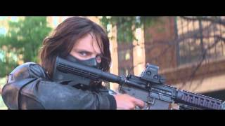 Seven Nation Army - The Winter Soldier