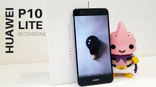 Huawei P10 Lite la recensione