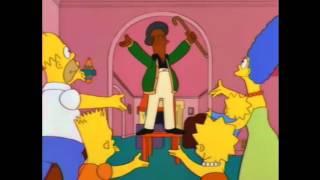 The Simpsons: Who Needs the Kwik-E-Mart? (Apu Nahasapeemapetilon)
