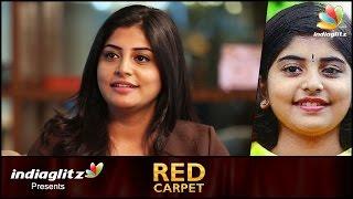 vuclip Manjima Mohan on Hot and Kissing Scenes in Acham Enbathu Madamaiyada | Red Carpet Interview