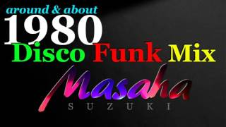 Download 80's Happy Disco Funk DJ Mix by Masaha Suzuki (HD) MP3 song and Music Video