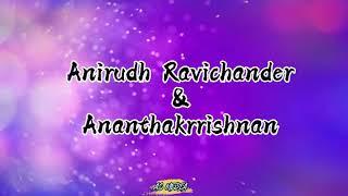 Doctor l So Baby Lyric Video l Full Song l Anirudh Ravichander l Sivakarthikeyan l Nelson Dilipkumar