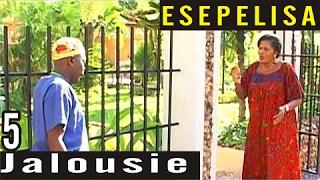 NOUVEAUTÉ - Jalousie Vol 5 - Groupe Evangéliste - THEATRE CONGOLAIS