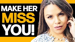 How To Make Her Miss You! 4 Tips: When It's Not Going Anywhere!