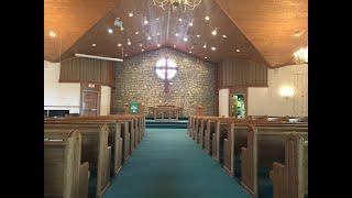 Worship Sunday, October 17, 2021