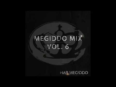 Megiddo Mix Vol. 6 (LIVE FROM PENN STATE)