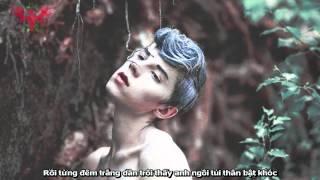 Tủi Thân Bật Khóc - Hamlet Trương [ Video Lyrics HD ]
