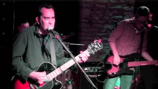 "Smokin' Burnouts ""Cheap Girl"" live from the Delve Inn, Austin TX 2015"