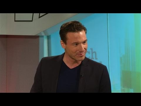 Rocco DiSpirito Reveals His Negative Calorie Diet