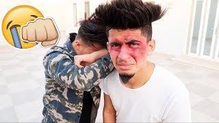 🔴 دستور انضرب من المتابعين ( مقلب في محمد طارق ) !!