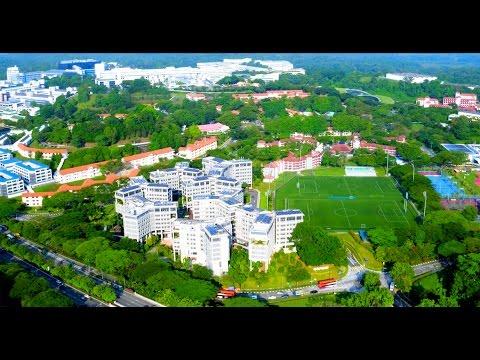 NTU Singapore Corporate Video 2017: World's No.1 young university