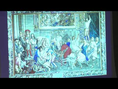 Apollo & Arachne: Louis XIV and the French Royal Collection of Tapestries (Session 2)