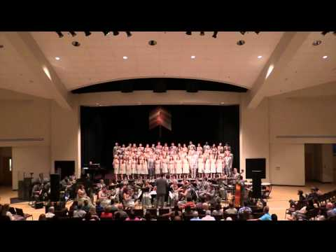 Azusa Pacific University Choir and Orchestra Concert at UCC