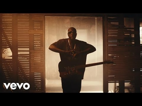 Wyclef Jean - Hendrix (Extended Version/Director